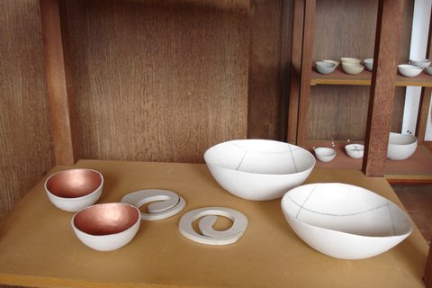 Atelier papegilla for Objetos decorativos para oficina